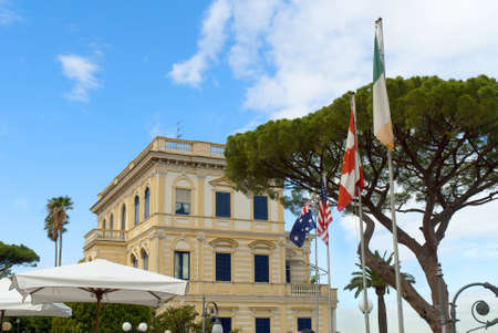 curtis: Beautiful Villa in the charming town of Sorrento in Italy