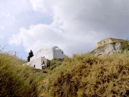 messa:  the ghost village of Messa Gonia devastated by an earthquake 50 years ago and still not rebuilt