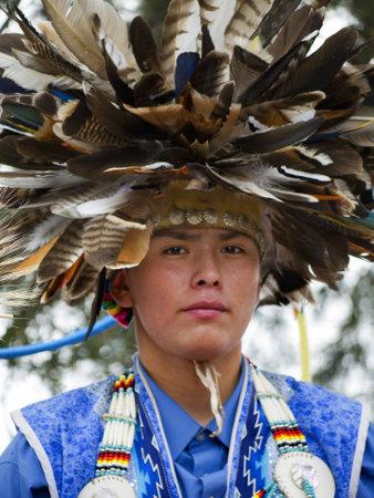 hopi: Hopi Indian in the Grand Canyon dell'Arizona Editoriali