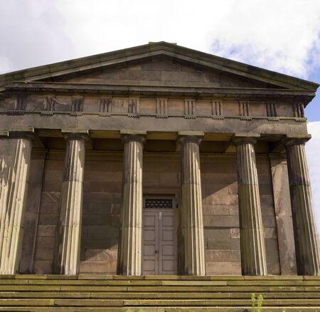 oratorio: Cappella Oratorio della Cattedrale anglicana di Liverpool Inghilterra