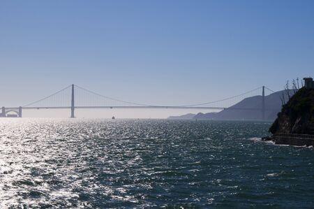 Golden Gate Bridge San Francisco California USA photo