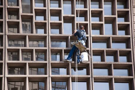 Window Cleaner in Denver Colorado USA