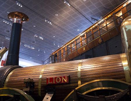 merseyside: Il Museo di Liverpool nel Merseyside