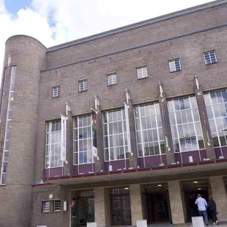merseyside: Philharmonic Hall di Liverpool Merseyside Editoriali