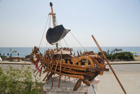 Islands of Kephalonia and Ithaka on the West Coast of Greece, Europe