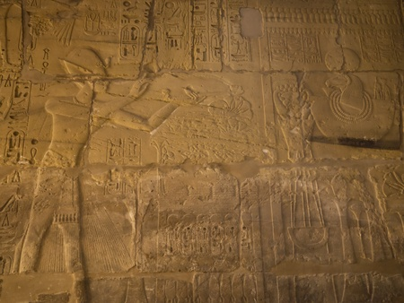 Luxor Temple is an Egyptian  temple complex located in the city of Luxor (ancient Thebes) and was founded in 1400 BC.