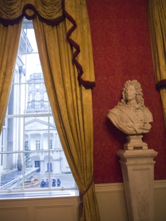 kilmainham: Inside the Staterooms of the Dublin Castle in Ireland