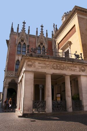 risorgimento: Museum of the Risorgimento in Padua