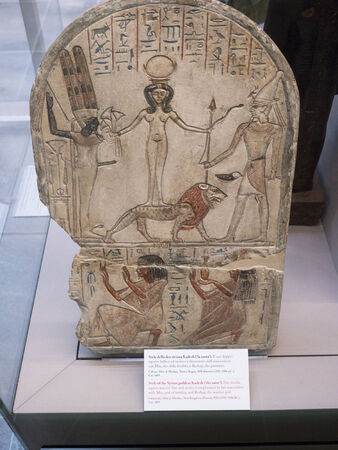 The Egyptian Museum in Turin, the largest Egyptian collection outside Egypt?s Cairo Museum