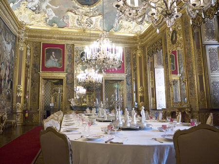 brenda kean: Royal Palace or Palazzo Reale in Turin Italy