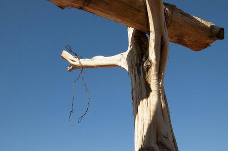 john wayne: Ramada or Summer Dwelling in Monument Valley on Navajo Tribal Land Arizona USA