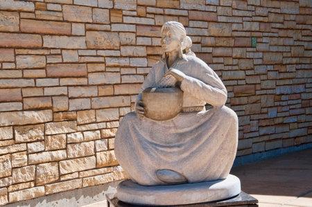 mesa: Mesa Verde Visitor Centre South Colorado USA