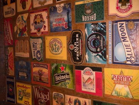 Interesting Pub in Durango Colorado