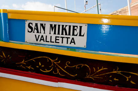 southeastern: Marsaxlokk is a traditional fishing village located in the south-eastern part of Malta