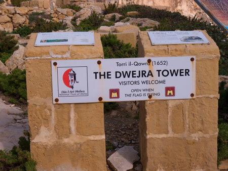 brenda kean: The Azure Window on the Maltese Island of Gozo Editorial
