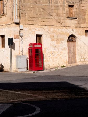 brenda kean: Quaint Corner on the Maltese Island of Gozo