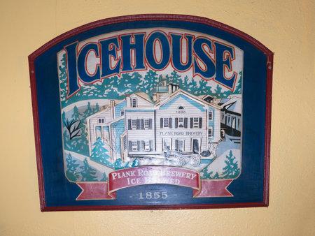 tennesse: Iniciar fábrica de cerveza en Gatlinburg Tennessee EE.UU. Editorial