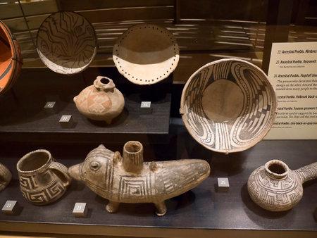 Native American Artifacts in Phoenix Arizona