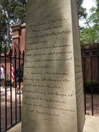 george washington: Washingtons Tomb at Mount Vernon was the plantation home of George Washington, first President of the United States. The estate is situated on the banks of the Potomac River in Fairfax County, Virginia,