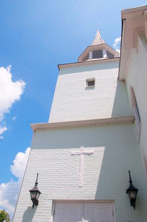 웨스트 버지니아 미국 루이스 버그 공원 카네기 역사적인 건물