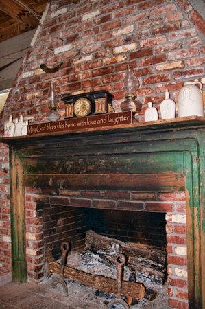 memorabilia: The Museum of Appalachia, Clinton, Tennesee, USA Editorial