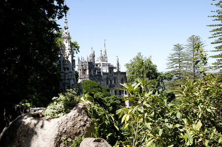 unesco world cultural heritage: Quinta da Regaleira is an estate located near the historic center of Sintra, Portugal. It is classified as a World Heritage Site by UNESCO within the Cultural Landscape of Sintra.
