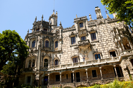 unesco world cultural heritage: Quinta da Regaleira is an estate located near the historic center of Sintra, Portugal. It is classified as a World Heritage Site by UNESCO within the Cultural Landscape of Sintra