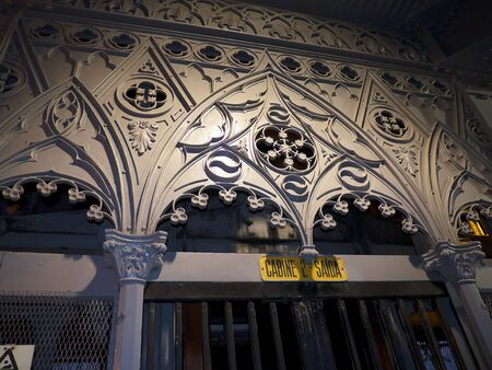 justa: The Elevator of Santa Justa to Carmo Square in Lisbon Portugal