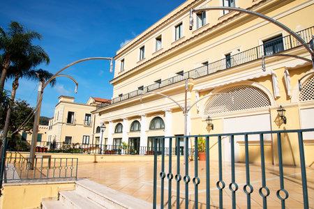sorrento: Luxury Hotel in Sorrento Campania Italy