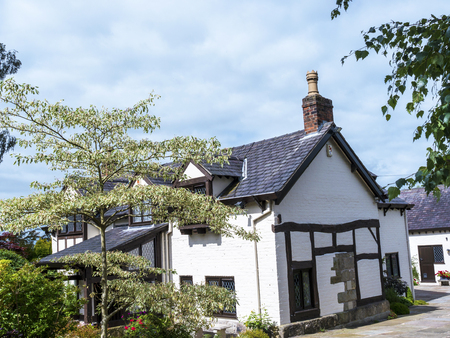 Beautiful Cottage in Cheshire England
