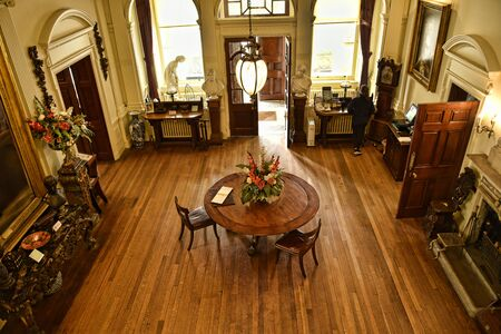 Interior at Beautiful Country House near Leeds West Yorkshire that is not National Trust