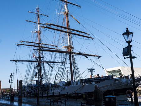 The Albert Dock is a complex of dock buildings and warehouses in Liverpool, England. Today the Albert Dock is one of Liverpools most important tourist attractions and a vital component of the citys UNESCO world heritage Maritime Mercantile City Editorial