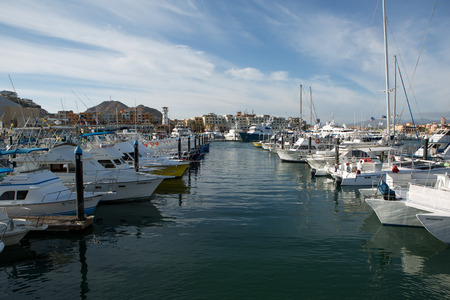 lucas: Cabo san Lucas, Mexico, marina