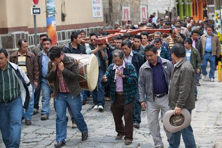Easter celebration in San Pedro la Laguna Guatemalaer celebration in San Pedro la Laguna Guatemala