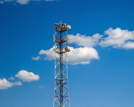 Cell phone towers