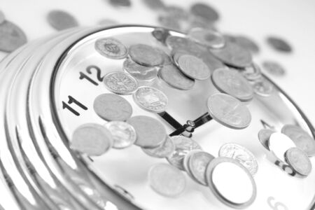 time for change Stock Photo - 345780