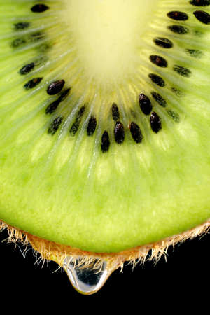 appetiser: juicy fruit