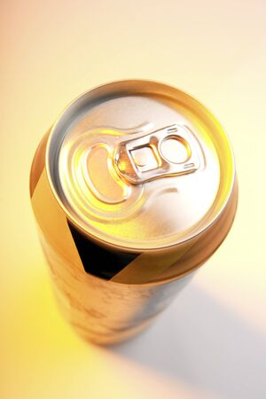 drinks can photo