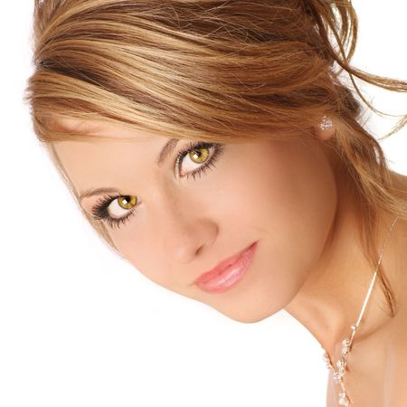 eyes hazel: beautiful hazel eyes