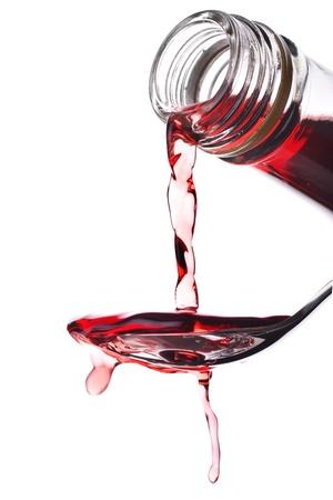 Vinagre de vino de la red