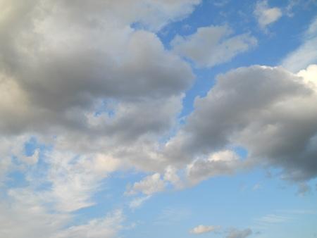 landscape, clouds          photo