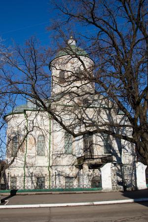 The Orthodox Church Stock Photo