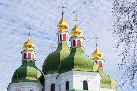 Church in Ukraine