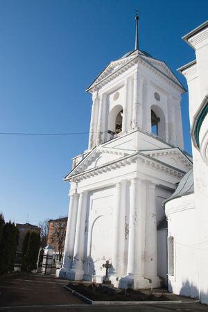 Church of the Intercession in Nizhyn, Ukraine