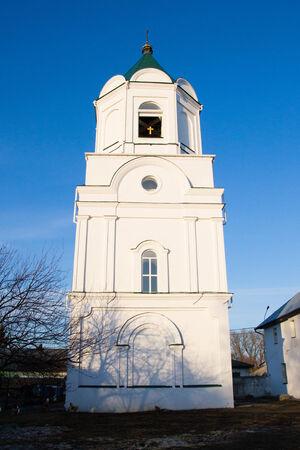 steeple photo