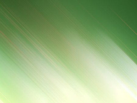 Abstract background green lines in motion , place for text Banco de Imagens - 118904149