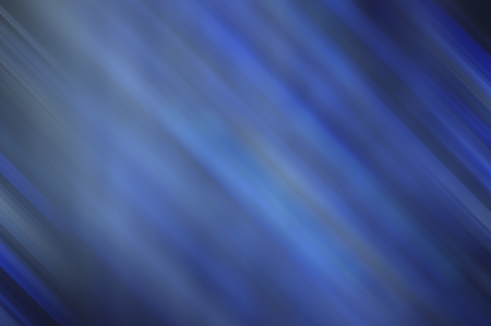 Abstract background blue lines in motion, place for text Banco de Imagens - 118904165