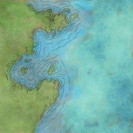 fantastic: Fantastic Map