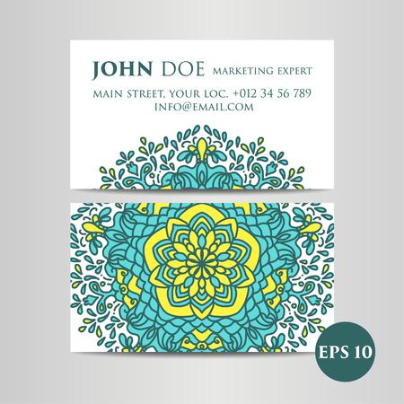 web site design template: Vintage decorative elements. Ornamental floral. Oriental pattern, vector illustration. Islam, Arabic Indian turkish motifs