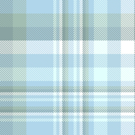Plaid check pattern. Seamless fabric texture. Stock Vector - 121998728